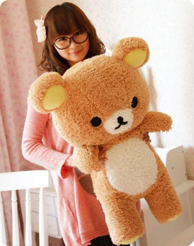55cm Teddy Bear - DealsBlast.com