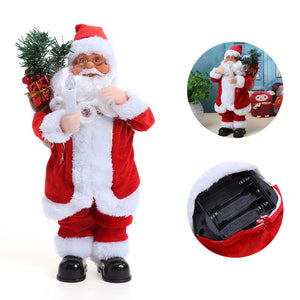 Santa Claus Decoration - DealsBlast.com