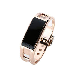 D8 Bluetooth Smart Watch Metal Wristwatch Bracelet for iPhone for Samsung HTC Android Phone - DealsBlast.com