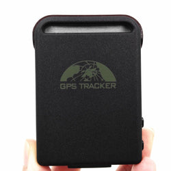 GPS Tracker Mini Real Time Car GPS Locator GSM Cat Tracking Collar Tk102-2 Chip Device for kids Pet Dog - Deals Blast