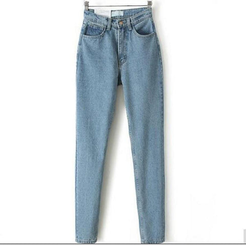 Retro waisted Jean Haren pants jeans