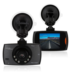 Car Camera Recorder 2.4