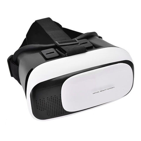 "Google cardboard VR 3.0 pro Box 2.0 Version Virtual Reality Headset 3D Glasses for 3.5- 6.0"" Smart Phone"