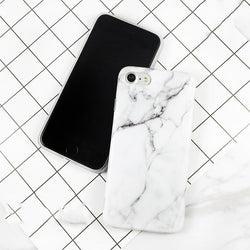 Granite Stone Marble Texture Pattern Case For iphone 8 6S 4.7/ Plus 5.5/ 7 7 Plus - Deals Blast