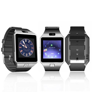 High Quality DZ09 Or U8 Or GT08 Smart Watch Electronic Android Watch - DealsBlast.com