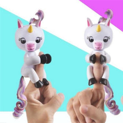 Authentic Interactive Baby Fully Function Unicorn Toy Gi Gi - DealsBlast.com