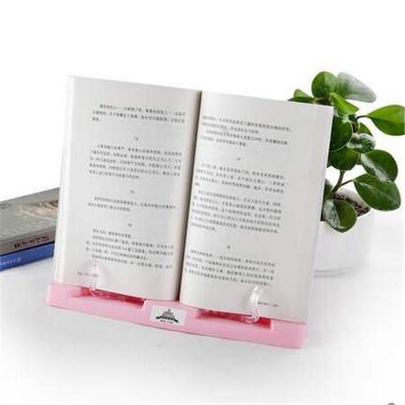 Adjustable Portable Reading Book Stand
