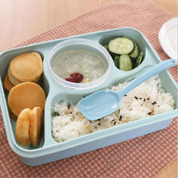 Portable  school lunch box for children - Deals Blast