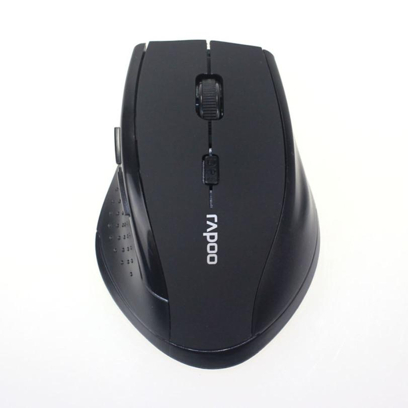 Hot-sale Wireless Gaming Mouse 2.4GHz Wireless Optical Gaming Game Mouse Mice For Computer PC Desktop Laptop Gifts Wholesale