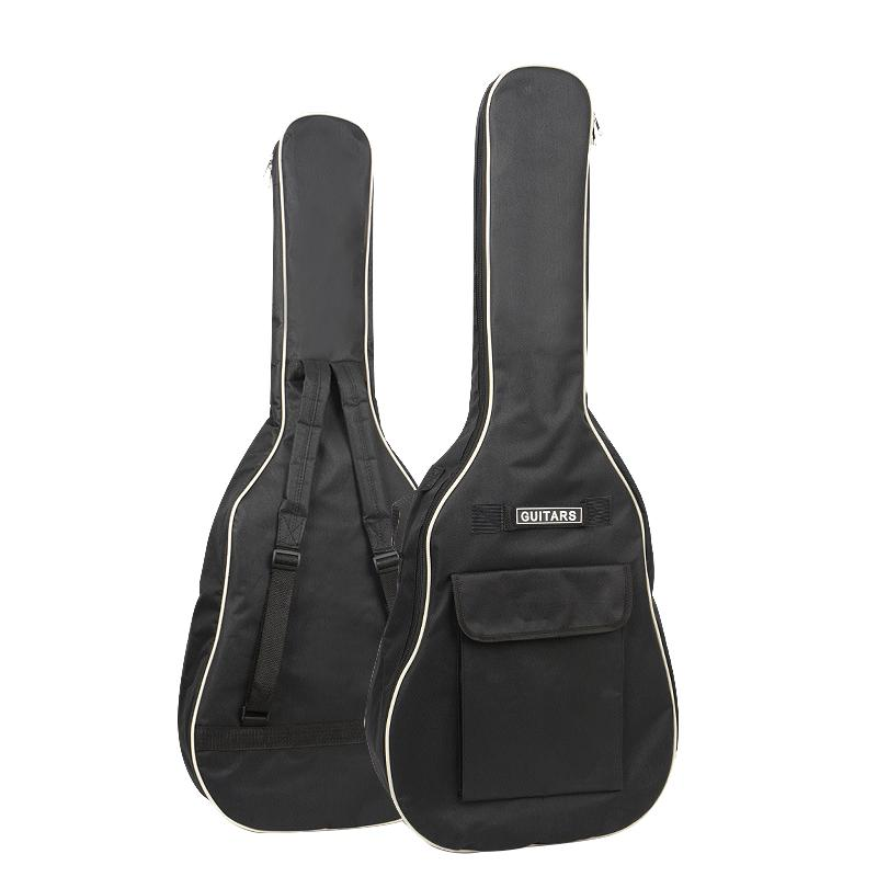 Waterproof Guitar Backpack Double Straps Portable - DealsBlast.com