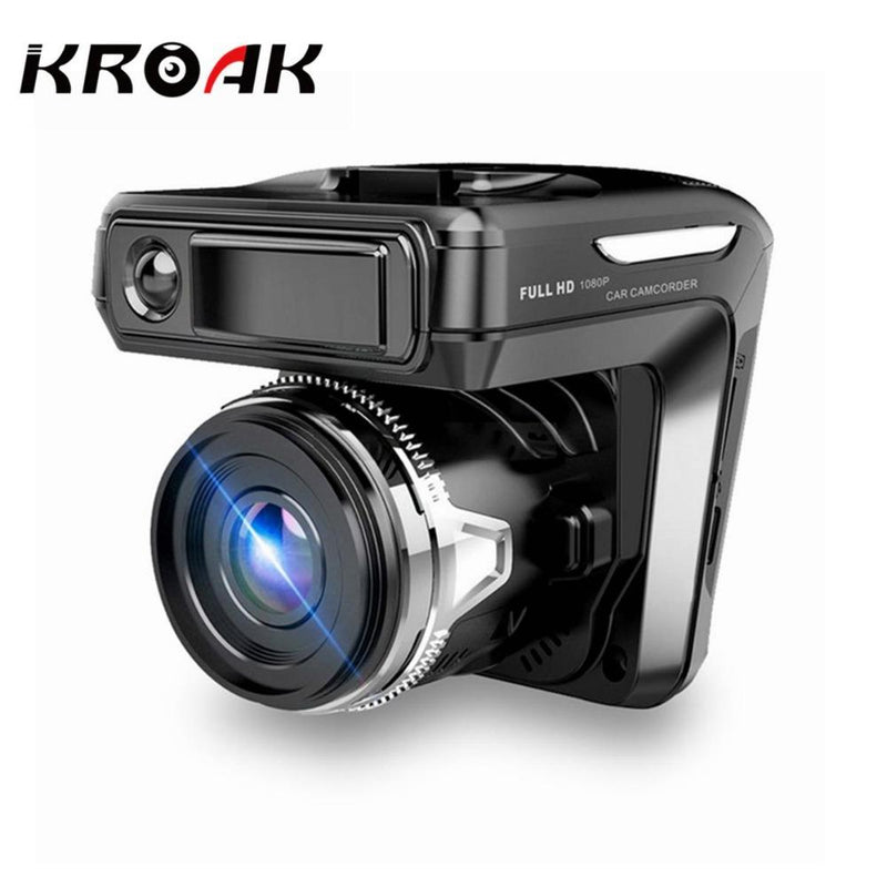 Car DVR Camera Recorder - DealsBlast.com