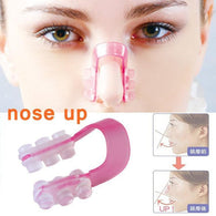 Fashion Nose Up Shaping Shaper Lifting Bridge Straightening Beauty Nose Clip Face Fitness Facial Clipper - DealsBlast.com