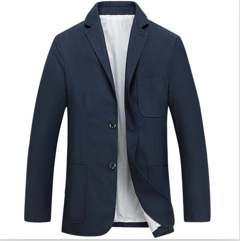 Men's clothing new casual man blazers 2017 new arrive spring and autumn suit jacket long sleeve fashion blazers outerwear