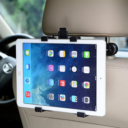 Mobile Phone Tablet PC Car Holder Stand Back Auto Seat Soporte Headrest Bracket Support Accessories for GPS DVD iPad 1/2Mini pro - DealsBlast.com