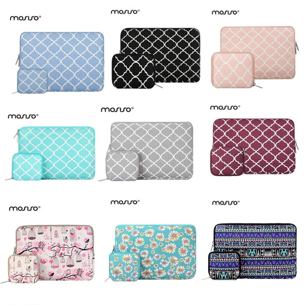 Fashion 11.6 13.3 15.6 inch Laptop Sleeve Bag Notebook Handbag Cover Case for MacBook Air Pro 11 13  15 Asus Acer HP