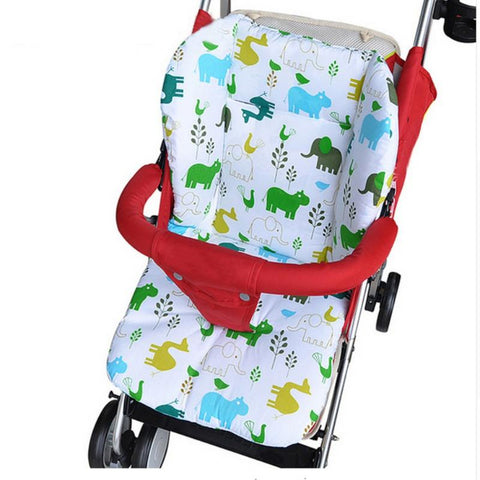 New Accessories for Baby Strollers,Comfortable Cartoon Stroller Seat,Baby Strollers Travel System,Dining Chair Cushion