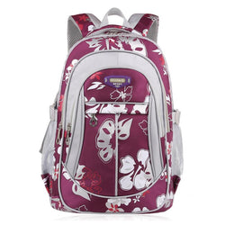 New School Bags for Girls Brand Women Backpack Cheap Shoulder Bag Wholesale Kids Backpacks Fashion - Deals Blast