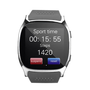 Smart Watch Support SIM Camera Bluetooth  for Android Smart Phone - DealsBlast.com