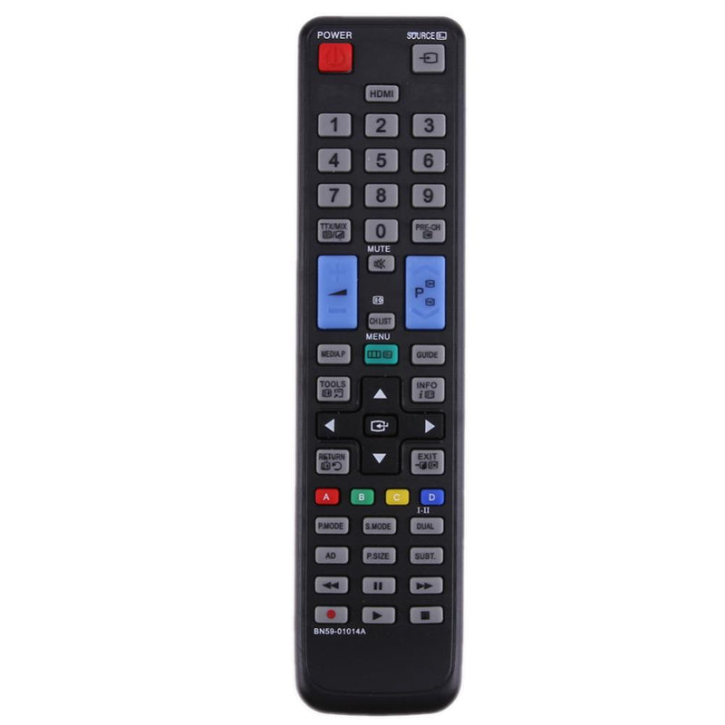 Samsung BN59-01014A Replacement TV Remote Control