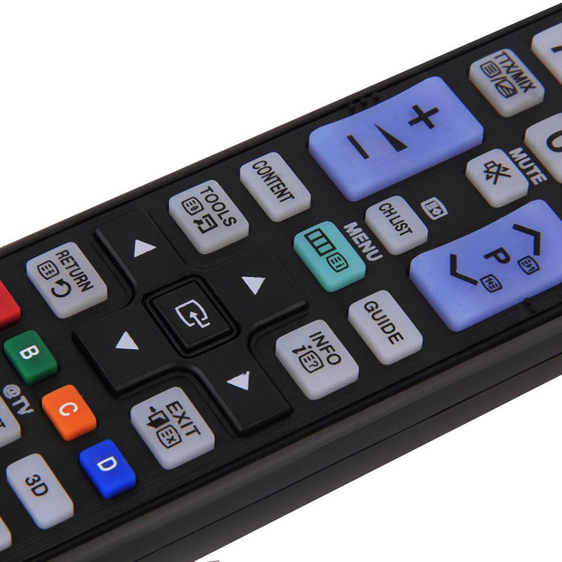 Universal Replacement TV Remote Control For Sony TV RM-ED047