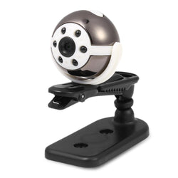 Newest Mini Car DVR Camera SQ9 Portable DV Camera 1080P Full HD Recorder IR Night Vision Light Motion Detection Loop Cycle Reco - DealsBlast.com