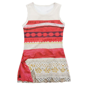 Newest Summer Girls Dresses Christmas Kids Party - Deals Blast