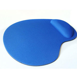 Optical Trackball PC Thicken Mouse Pad Support Wrist Comfort Mouse Pad Mat Mice - DealsBlast.com