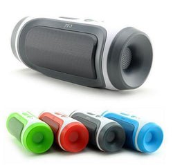 Origin Brand Wireless Stereo Bluetooth Speakers Mini Boom Box Subwoofer Pill Speaker With Fm Outdoor Altavoz For Iphone Samsung - DealsBlast.com
