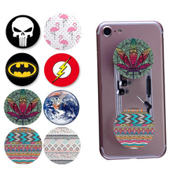 Popsocket Expanding Grip Stand Holder for iphone 6 7 5 samsung galaxy s6 s7 s5 pop socket