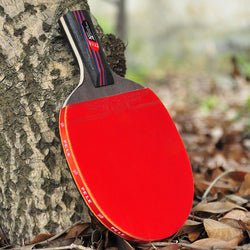 Carbon Fiber Table Tennis Racket Blade With Bag