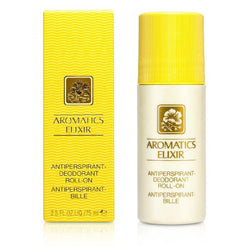 Aromatics Elixir Anti-perspirant Deodorant Roll On - 75ml-2.5oz