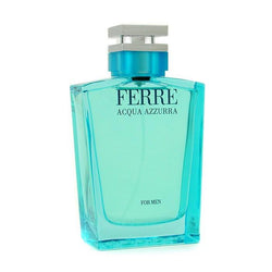 Ferre Acqua Azzurra Eau De Toilette Spray - 100ml-3.4oz