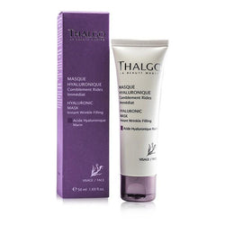Hyaluronic Mask: Instant Wrinkle Filling - 50ml-1.69oz