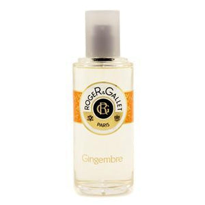 Gingembre (Ginger) Fresh Fragrant Water Spray - 100ml-3.3oz
