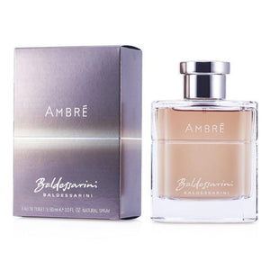 Ambre Eau De Toilette Spray - 90ml-3oz
