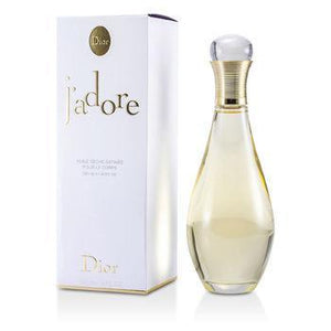 J'Adore Dry Silky Body Oil - 150ml-5oz