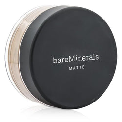 BareMinerals Matte Foundation Broad Spectrum SPF15 - Tan - 6g-0.21oz