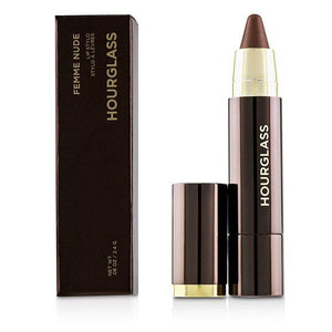 Femme Nude Lip Stylo - #N5 (Golden Peach Nude with Shimmer) - 2.4g-0.08oz