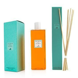 Home Fragrance Diffuser Refill - Note Di Natale - 500ml-17oz