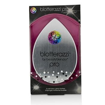 Blotterazzi (2x Washable Oil Blotting Sponges) - Pro (Black) - 2pcs