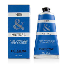 Mer & Mistral After-Shave Fluid - 75ml-2.5oz