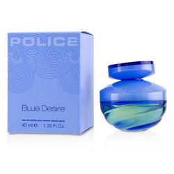 Blue Desire Eau De Toilette Spray - 40ml-1.35oz