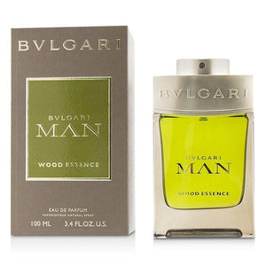 Man Wood Essence Eau De Parfum Spray - 100ml-3.4oz