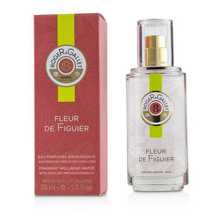 Fleur de Figuier Fragrant Water Spray - 50ml-1.7oz