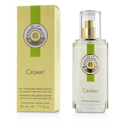 Cedrat (Citron) Fragrant Water Spray - 50ml-1.7oz