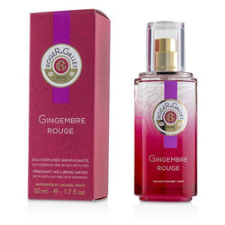 Gingembre Rouge Fragrant Water Spray - 50ml-1.7oz