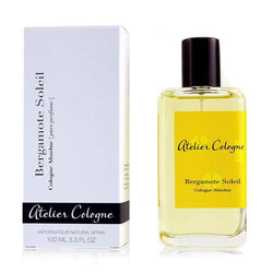 Bergamote Soleil Cologne Absolue Spray - 100ml-3.3oz