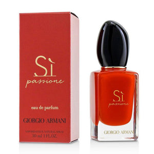 Si Passione Eau De Parfum Spray - 30ml-1oz