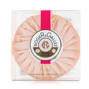 Rose Perfumed Soap - 100g-3.5oz