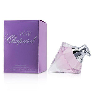 Pink Wish Eau De Toilette Spray - 75ml-2.5oz